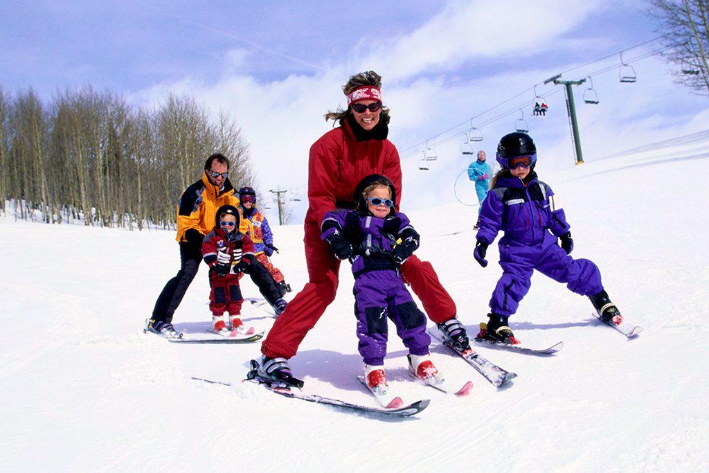 Skiing in the High Country, skiing in Boone, skiing in Banner Elk, skiing in Blowing Rock