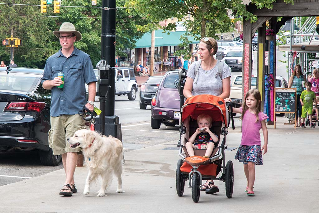 Family-Friendly Activities in Boone, North Carolina