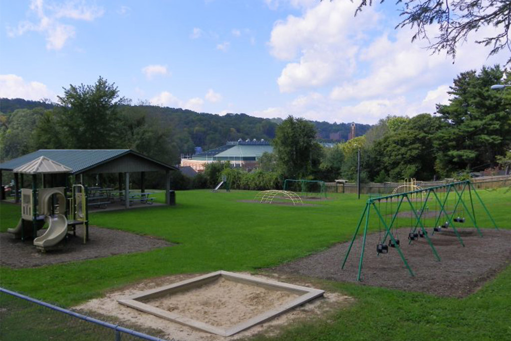 Boone, North Carolina public parks