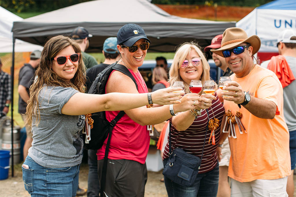 Banner Elk, Blowing Rock, Boone August events
