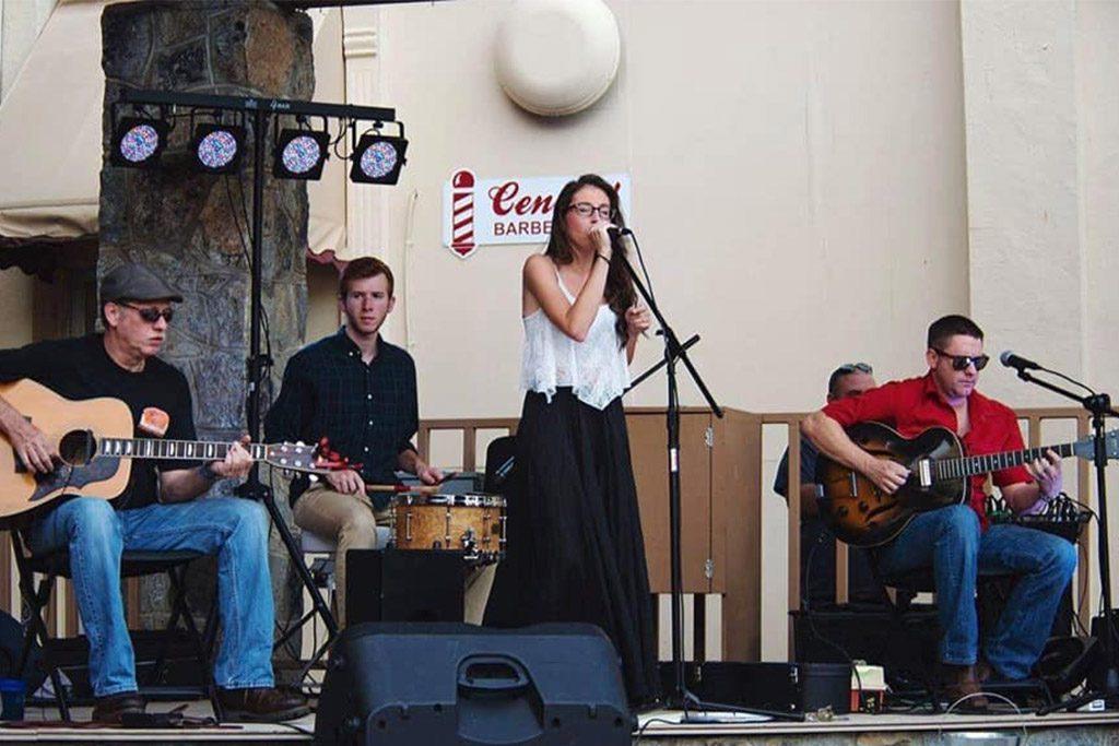 September events in Boone, September events in Blowing Rock, September events in Banner Elk