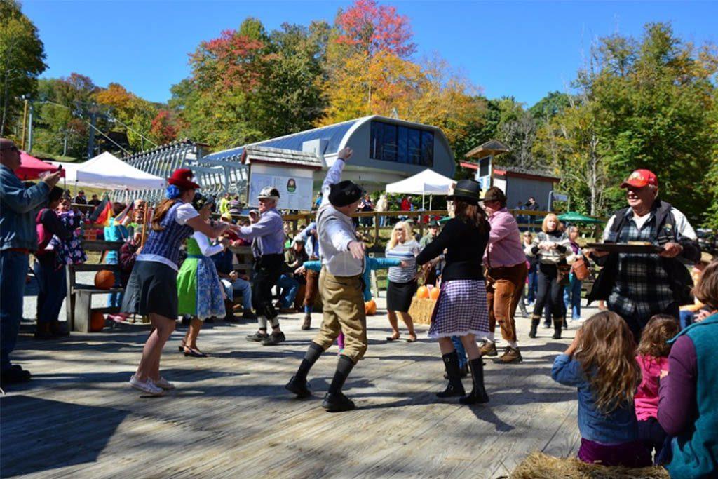 Sugar Mountain Oktoberfest 2019