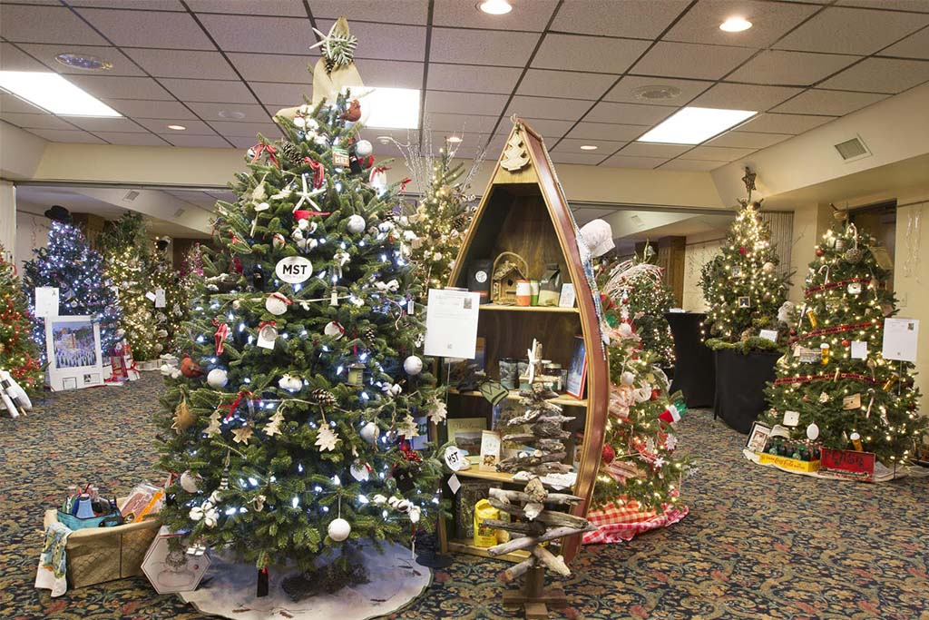 High Country December events, Blowing Rock December events, Banner Elk December events, Boone December events, Blowing Rock December events