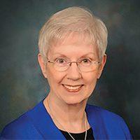 Loretta Clawson, Boone mayor