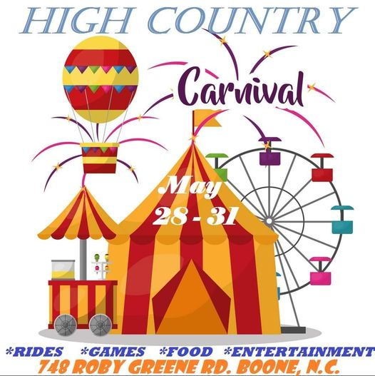 High Country Carnival