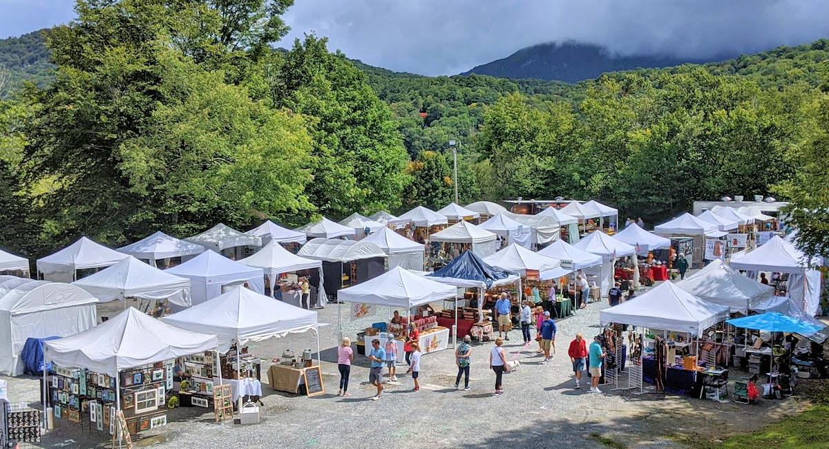 Fine Art & Master Crafts Festival