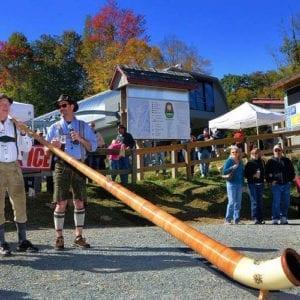Oktoberfest at Sugar Mountain